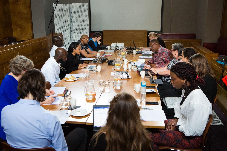 RIBA Expert Advisory Group